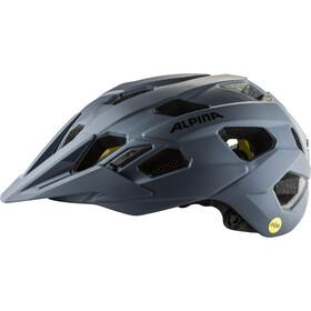 Alpina Plose MIPS Helmet, azul